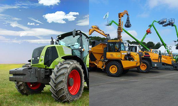Espace Matériel Agricole & BTP